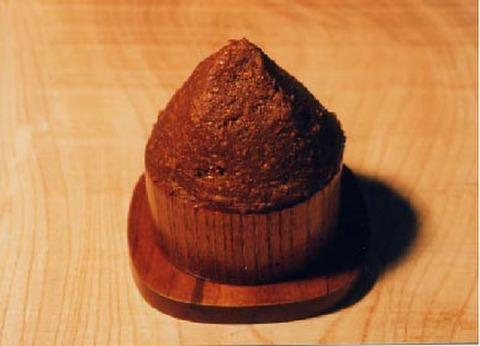 長熟味噌 1キロ詰め