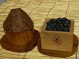 黒大豆入り味噌 1キロ詰め
