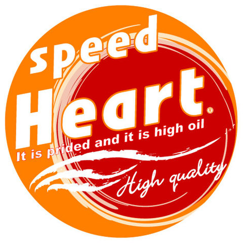 Speed Heart FORMULA Stoic2nd 5W-50 20L缶(1缶)
