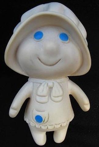 DoughBoy★Poppieソフビ人形★'72