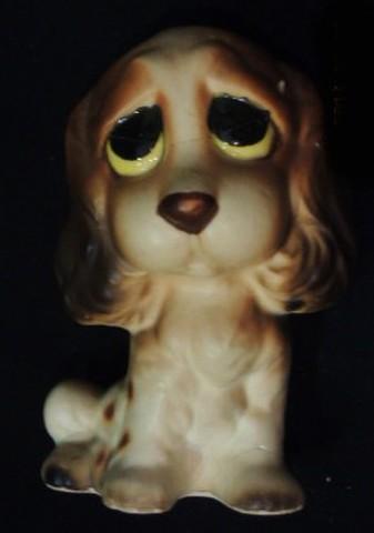 犬★陶器★置物