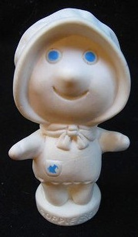 DoughBoy★ Poppie指人形★'74