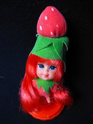 KolaKiddle●ShirlyStrawberry