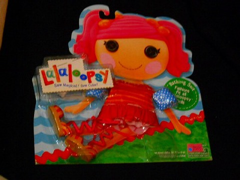 Lalaloopsy●BathingSuit