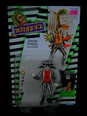 BEETLEJUICE★ブリスターアクションフィギュア★'89