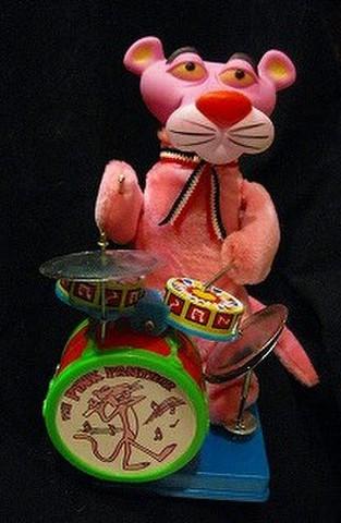 PinkPanther■ONEMANBAND