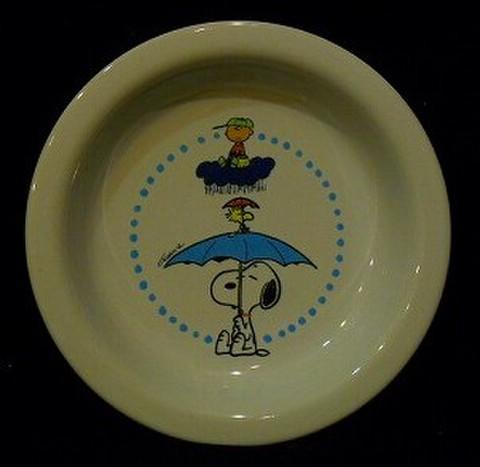 PEANUTS★SNOOPY★皿