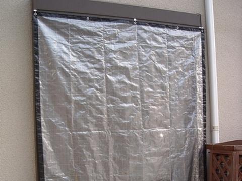 スパッタシェードコラボ70(遮光率70%)ー180cm×200cm