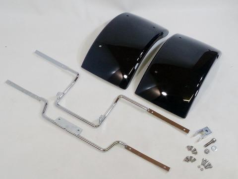 ジャイロキャノピー ジャイロX バギータイヤ用オーバーフェンダー品番326