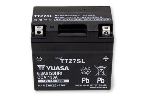 TD02、4stジャイロX用バッテリー品番334