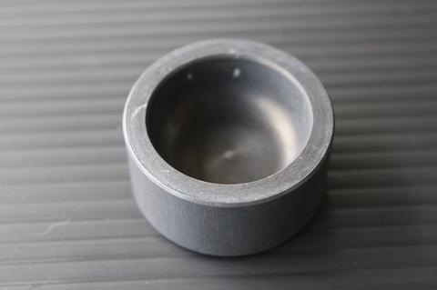 CP2686用アルミピストン17.8mm