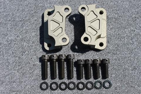 モリワキKYB36/320mm用CP5569キャリパーサポート