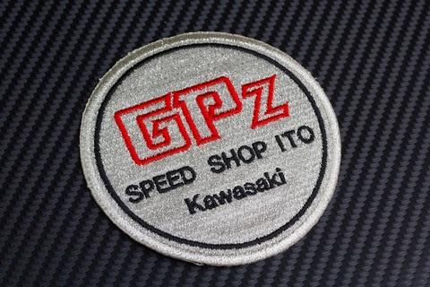 GPzワッペン