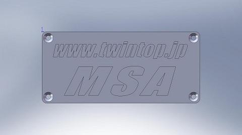 MSA マルチスパークアンプ