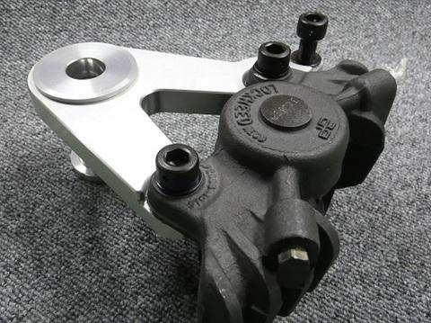 CP2696/250mmV型サポートKIT