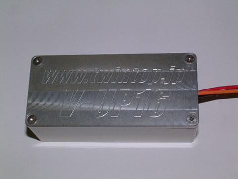 V-UP16 昇圧回路