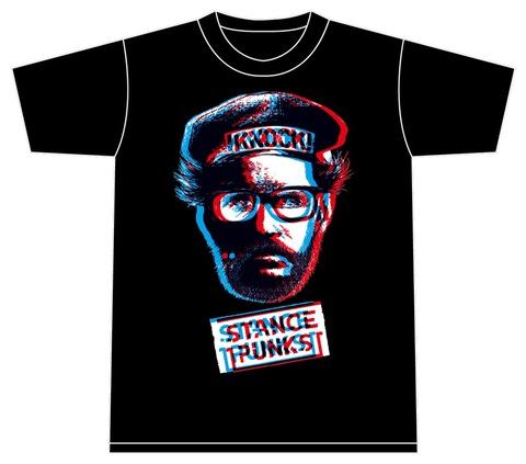 Mr.KNOCK Tシャツ 黒