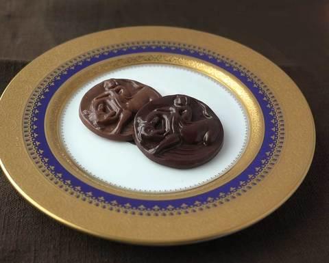 女神のチョコレート