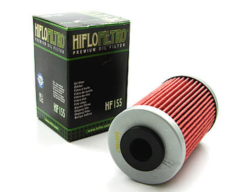 HIFLOオイルフィルター