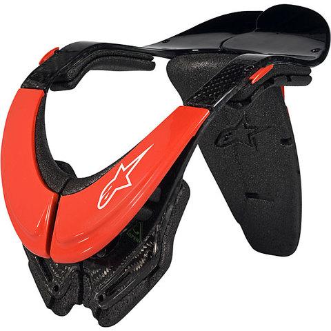 alpinstars バイオニックネックサポート定価¥99750