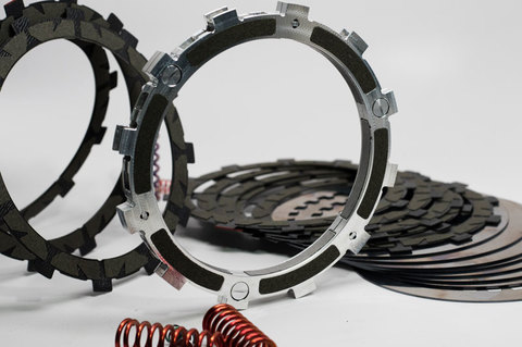 REKLUSE RADIUS x for CABLE CLUTCH