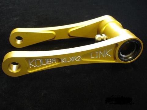 09KX450F/08-09KLX450R ローダウンリンク