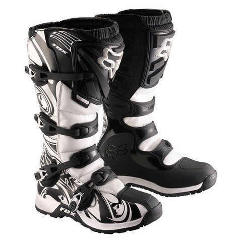 FOX COMP5 BOOTS