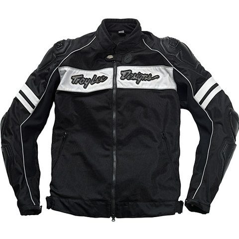 Troy Lee Designs  Apex Air Mesh Jacket