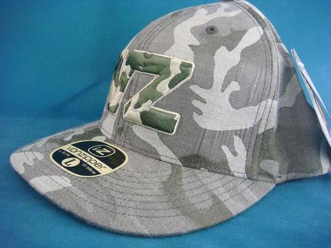VonZipper FLEX-FIT CAMO CAP