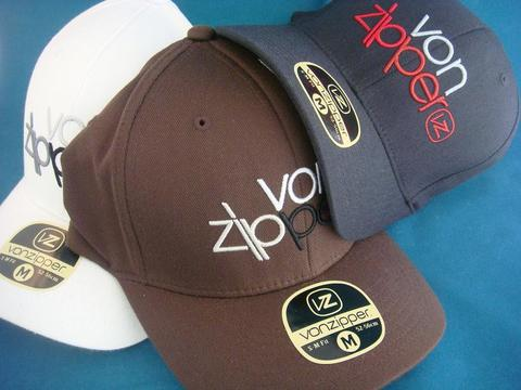 VonZipper FLEX-FIT CAP