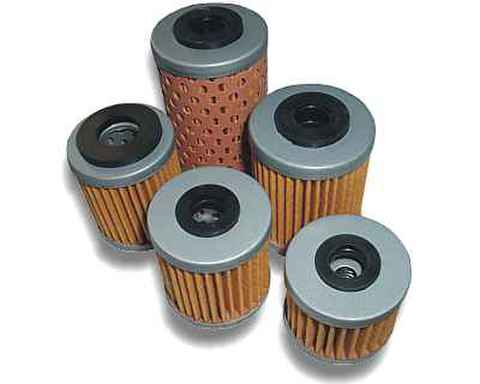 ZAP TECHNIX OIL FILTER