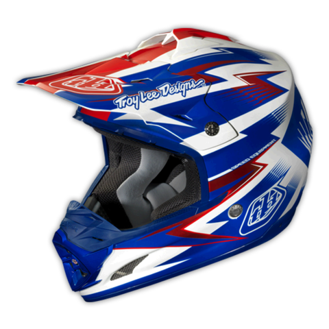 TROY LEE SE3 HELMET CYCLOPS