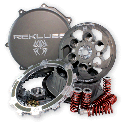 REKLUSE CORE-EXP3.0 GASGAS 4st/2st MODEL