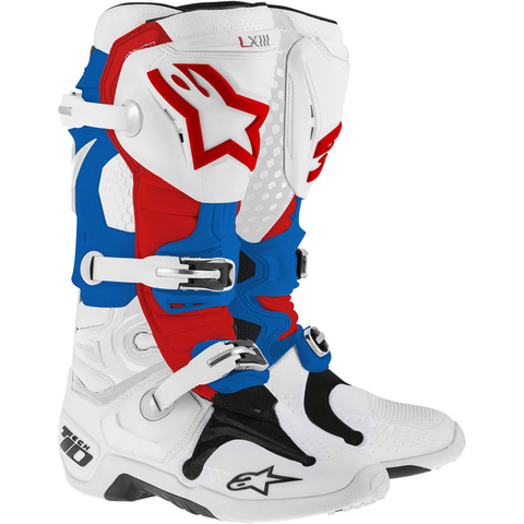 new alpinestars TECH10 BOOTS