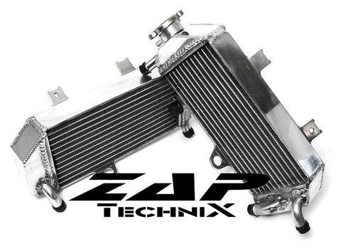 ZAP TECHNIX 40mmコア強化ラジエーター