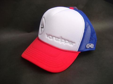 VONZIPPER MESH CAP
