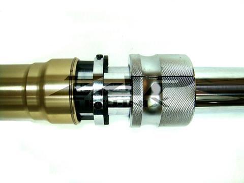 ZAPフロントフォークシールインストーラーφ43mm~φ48mm