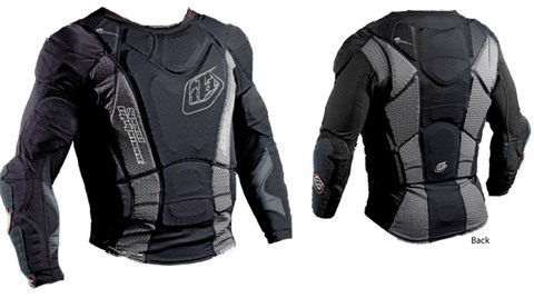 Troy Lee Designs Shock Doctor Protective Shirt