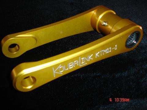 KOUBALINK KTM125/150 2st MODEL