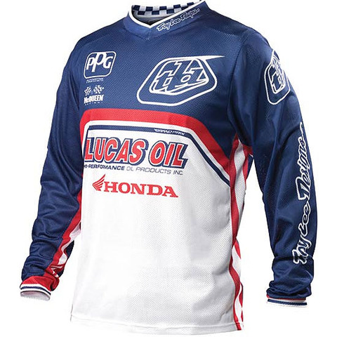 TROY LEE GP Team JERSEY