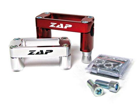 ZAP TECHNIX T-BONEハンドルクランプキット