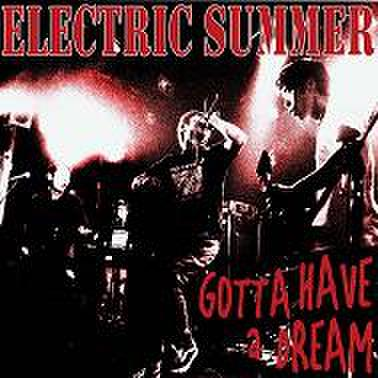 ELECTRIC SUMMER /GOTTA HAVE A DREAM