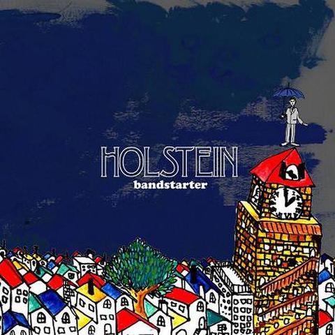 HOLSTEIN/bandstarter