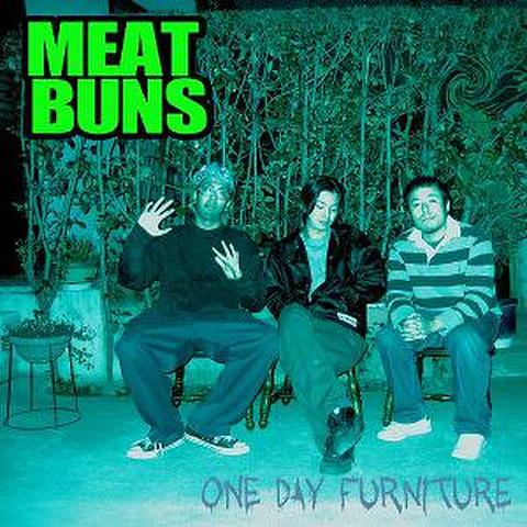 MEATBUNS/ONEDAYFURNITURE