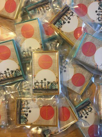 EXPO3OOO カセットテープ