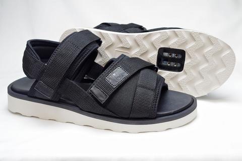 【送料無料】STOMP LOX 「Trod-Sandals」ビンディングサンダル