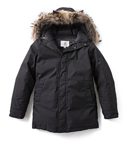 Annecy Jacket-BLACK