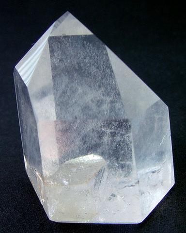 貫入水晶磨きポイント№6810