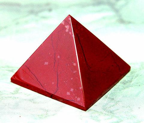 レッドジャスパー(ピラミッド)