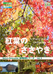 Nature Relaxation Professional Editionシリーズ 10 紅葉の語り
